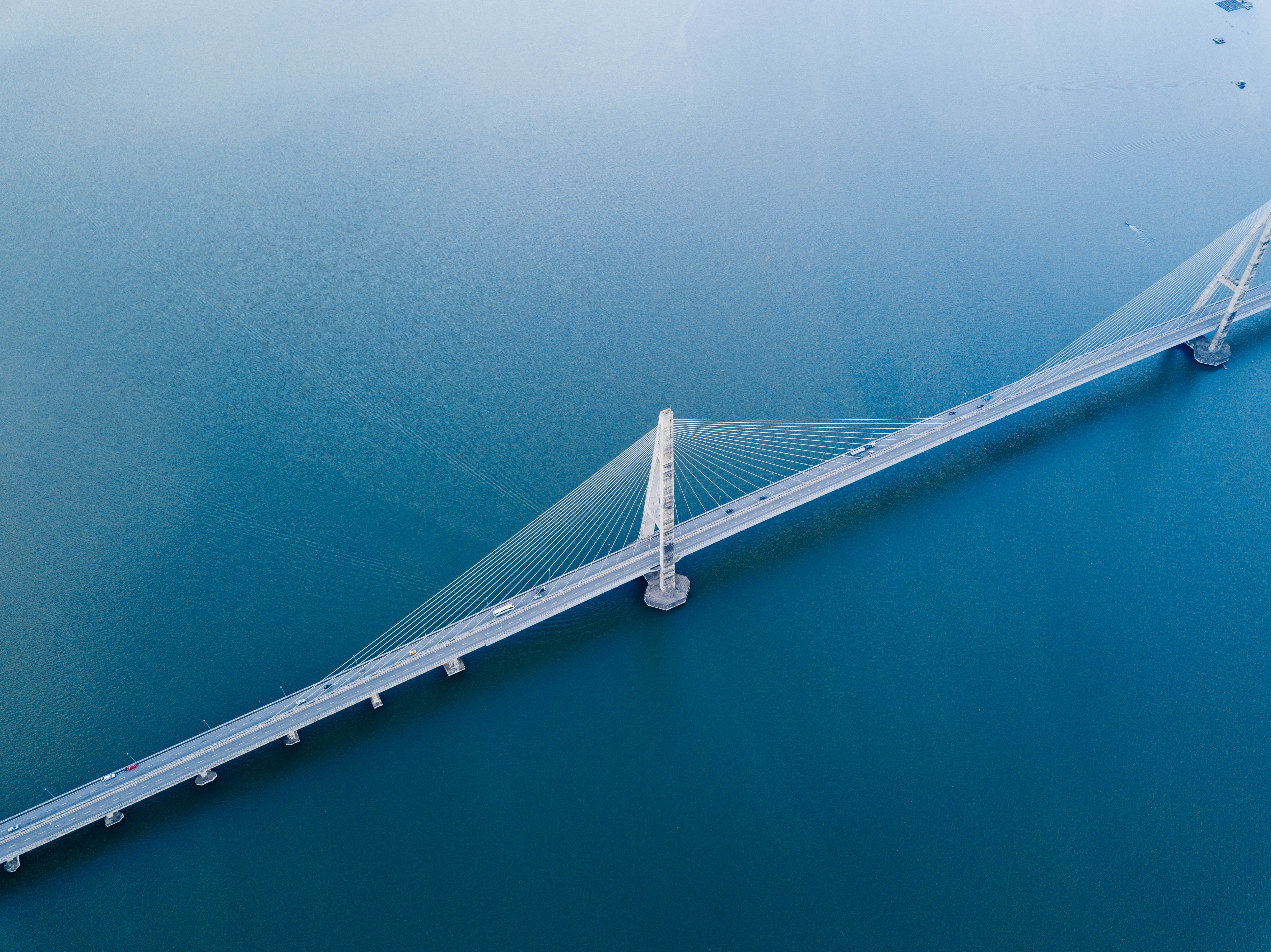 Bridge - infrastructure H1 2018 white papers