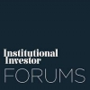 Institutional Investor Forums
