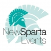 New Sparta Events