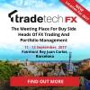 TradeTech FX 2017 (Barcelona) 11-13 Sep