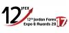 The 12th Jordan Forex Expo & Awards 2017 (Amman) 16-17 May