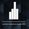 portfolio institutional awards 2015