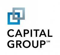 Capital Group company logo