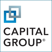 Capital Group (US) company logo