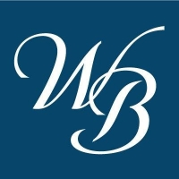 William Blair company logo