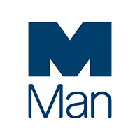 Man Group company logo