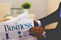 Business Newspaper, Top white papers August 2017