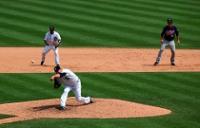 Baseball Pitch momentum factor