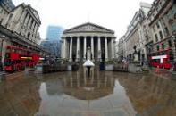 Bank of England Fixed Income
