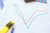 Correlation graph equities bonds