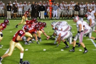 Harvard Crimsons Football University Endowments