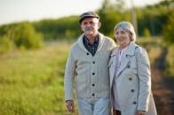 pensions & retirement