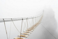 Rope Bridge Risk