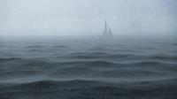 Ship at sea - volatility