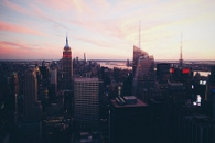 Sunset New York - Top Papers November 2017