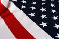 US flag pensions