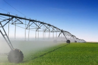 Centre Pivot Irrigation private equity investing papers