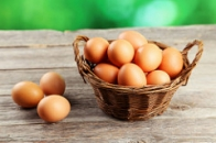 allocation eggs
