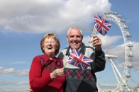 british pensioners UK pensions