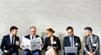 business people Investment Marketers best white papers