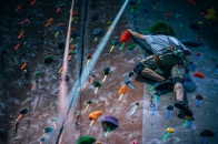 climbing - BlackRock using factor strategies