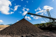 Coal Mine Blue Sky Investment Outlook