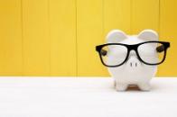 piggy bank global pension funds