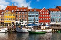 colourful buildings Real Assets outlook white papers