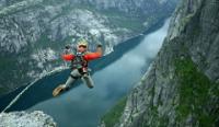 bungee jump risk