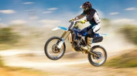 motocross risk attribution top papers