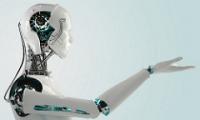 Savvy Awards 2017 Best Innovations Paper robot