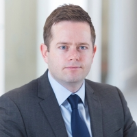 Institutional investment professional