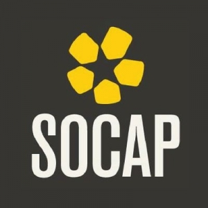 SOCAP18 (San Francisco, CA) 23-26 Oct