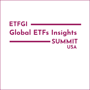 Virtual Event 19-20 May 2021: 2nd Annual ETFGI Global ETFs Insights Summit - USA