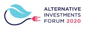 Virtual Event 27-29 Oct 2020: Alternative Investments Forum