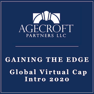 Virtual Event 5-16 Oct 2020: Gaining the Edge - Global Cap Intro