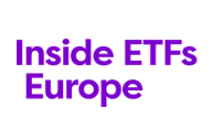 Virtual Event 5-16 Oct 2020: Inside ETFs Europe