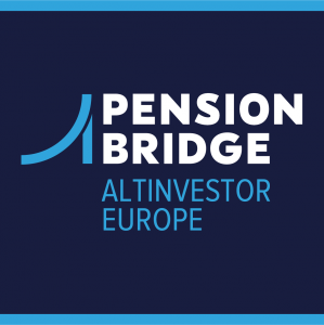 Virtual Event 23-26 Feb 2021: Pension Bridge AltInvestor Europe