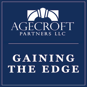 Virtual Event 26 Apr - 7 May 2021: Gaining the Edge - Global Virtual Cap Intro