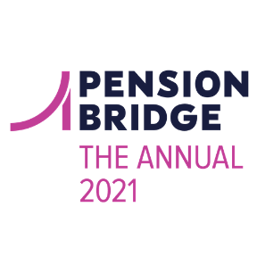 Virtual Event 4-7 May 2021: Pension Bridge The Annual