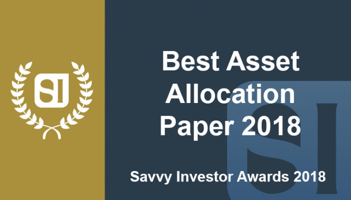 Asset Allocation 2018