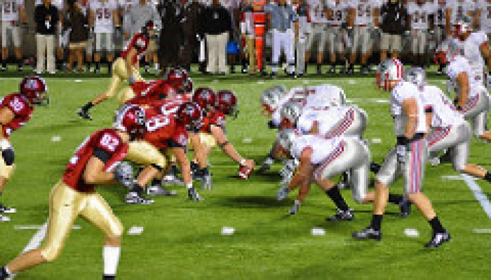 Harvard Crimsons Football University Endowments