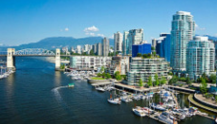 Vancouver best Canadian pension fund white papers