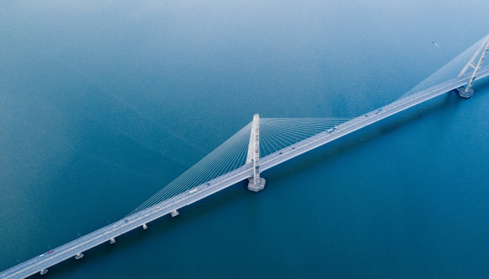Bridge - infrastructure investing H1 2018 white papers