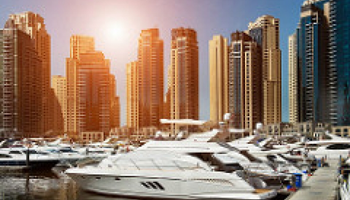 Dubai yachts private wealth white papers