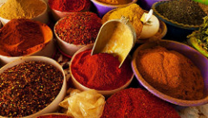 Indian spices emerging markets fixed income