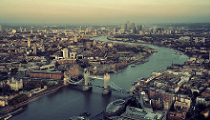 City of London Bonds Equities Risk