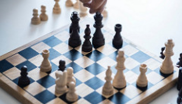 strategy - chess